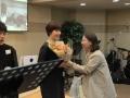2019.06.02 캠퍼스 새가족반 졸업 및 세례성찬식 3